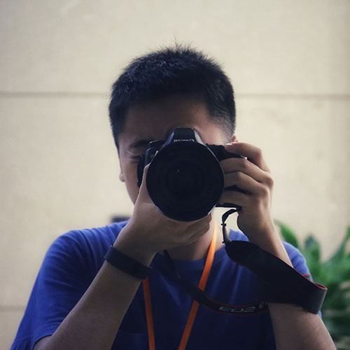 不懂医学的摄影师不是好摄影师